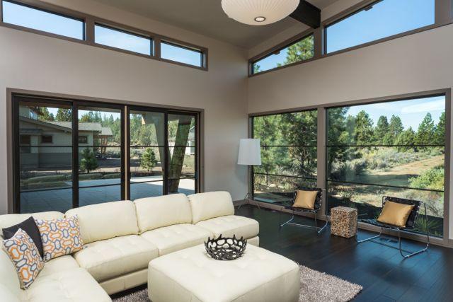Living Room 2 - 61533 Meeks Trail, Tetherow