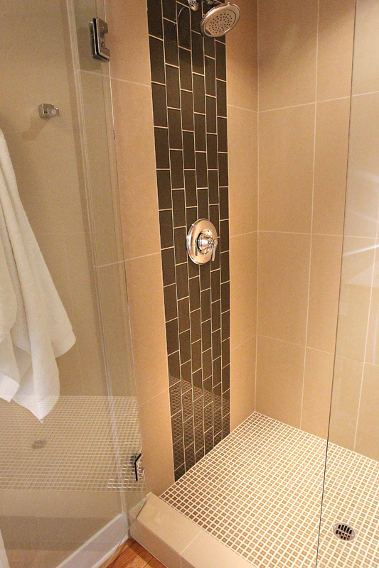 west hills master shower. West Hills Remodel is Finished and Ready to Sell   Timberline