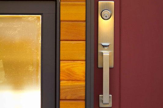 shevlin home front door