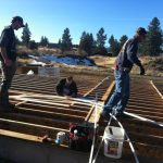 The First Month: Building a Contemporary Home in Bend, Oregon