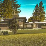 Home Building & Design Intent for Lot 23 in Tetherow (Bend, Oregon)